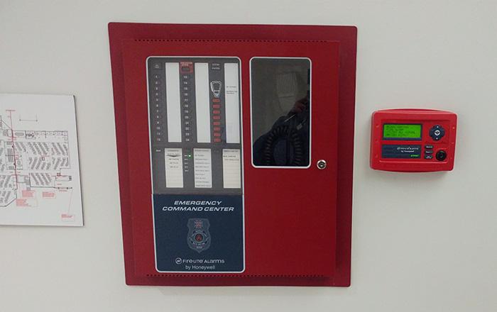 Low Voltage Alarm Systems
